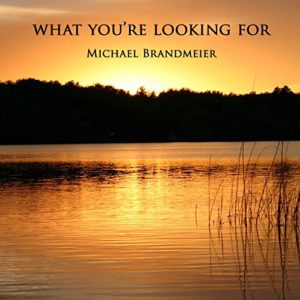 "New Song ""What You're Looking For"" available now at iTunes"