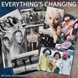 "Michael Releases single, ""Everything's Changing"""